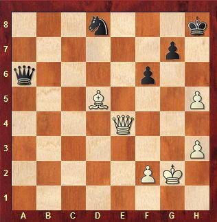 CHECKMATES OF THE DAY - 03.21.2015 - day 101