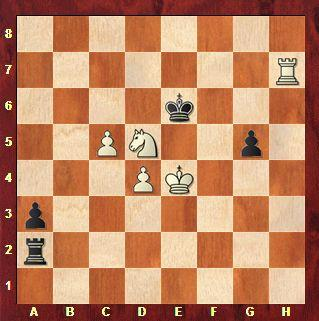 CHECKMATES OF THE DAY - 03.22.2015 - day 102