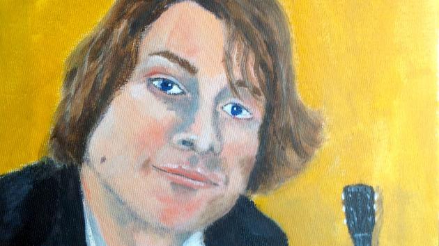 A portrait of Chris L.