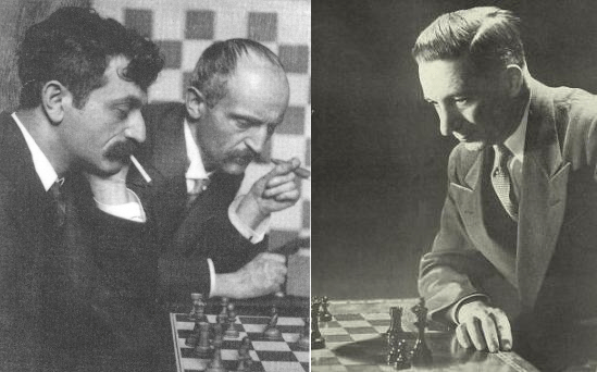 The Good Name of Lasker: Berthold, Emanuel, and Edward