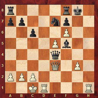 CHECKMATES OF THE DAY - 03.24.2015 - day 104