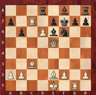CHECKMATES OF THE DAY - 03.25.2015 - day 105