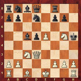 CHECKMATES OF THE DAY - 03.27.2015 - day 107