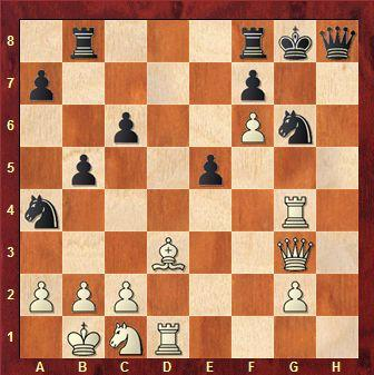 CHECKMATES OF THE DAY - 03.28.2015 - day 108