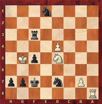 CHECKMATES OF THE DAY - 03.30.2015 - day 110