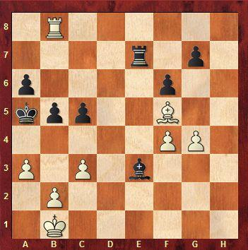 CHECKMATES OF THE DAY - 03.31.2015 - day 111