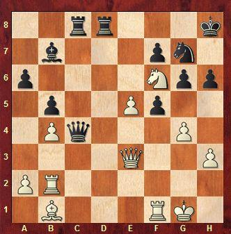 CHECKMATES OF THE DAY - 04.01.2015 - day 112