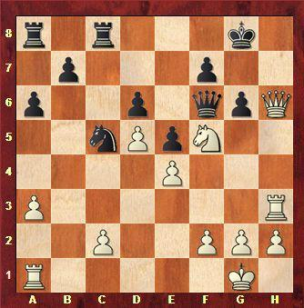 CHECKMATES OF THE DAY - 04.02.2015 - day 113
