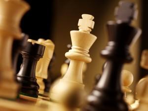 Шахматни уроци