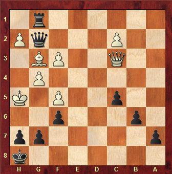 CHECKMATES OF THE DAY - 04.04.2015 - day 115