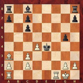 CHECKMATES OF THE DAY - 04.05.2015 - day 116