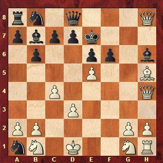 CHECKMATES OF THE DAY - 04.06.2015 - day 117