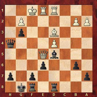 CHECKMATES OF THE DAY - 04.07.2015 - day 118