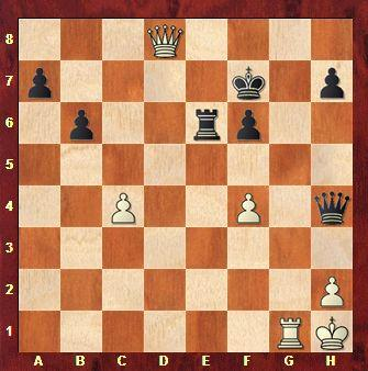 CHECKMATES OF THE DAY - 04.08.2015 - day 119