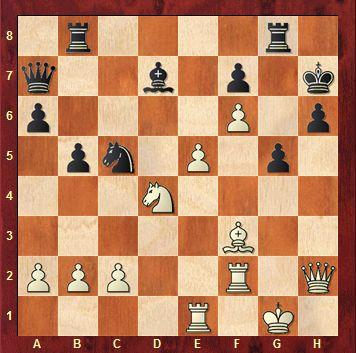 CHECKMATES OF THE DAY - 04.09.2015 - day 120