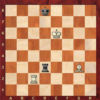 CHECKMATES OF THE DAY - 04.10.2015 - day 121