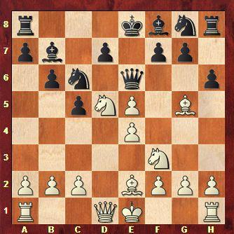 CHECKMATES OF THE DAY - 04.11.2015 - day 122