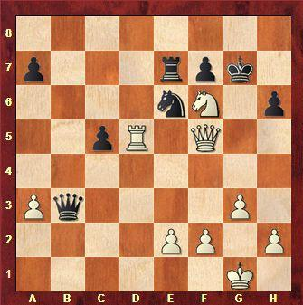 CHECKMATES OF THE DAY - 04.12.2015 - day 123