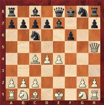 CHECKMATES OF THE DAY - 04.15.2015 - day 126