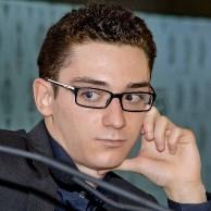 On Not Being Fabiano Caruana