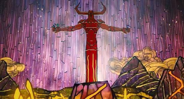 Kronos Reigns Supreme