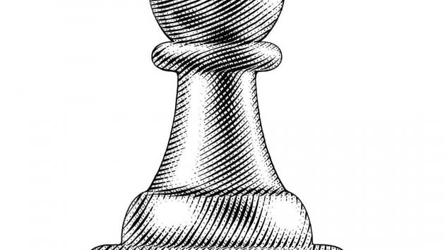 Learning to play Chess: Caro-Slav structure