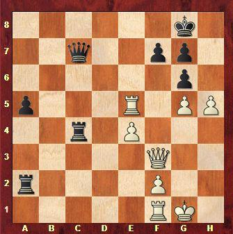 CHECKMATES OF THE DAY - 04.18.2015 - day 129