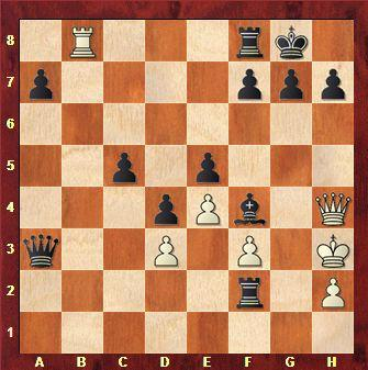 CHECKMATES OF THE DAY - 04.19.2015 - day 130
