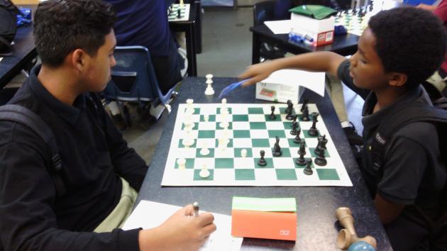 Pandolfini's Chess Challenges #2