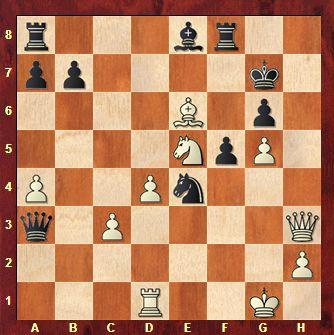 CHECKMATES OF THE DAY - 04.20.2015 - day 131