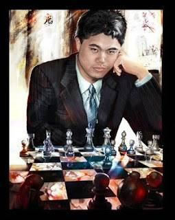 Jim West Talks Chess: Nakamura from Vancouver Plays Maneuver from Vancura