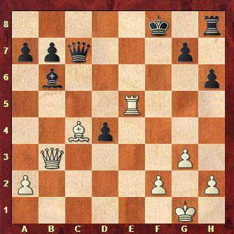 CHECKMATES OF THE DAY - 04.21.2015 - day 132