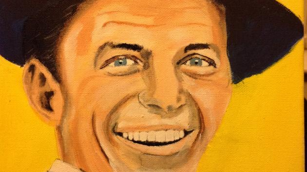 A Portrait of Frank Sinatra