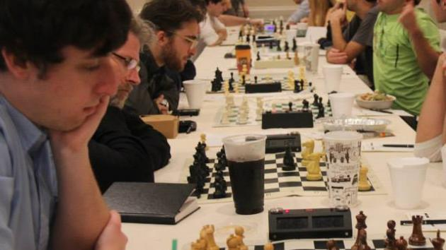 Developing Knowledge & Skill: Kostya's Blueprint to Chess Mastery