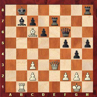 CHECKMATES OF THE DAY - 04.24.2015 - day 135