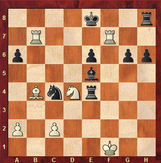 CHECKMATES OF THE DAY - 04.25.2015 - day 136