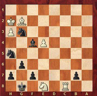 CHECKMATES OF THE DAY - 04.26.2015 - day 137