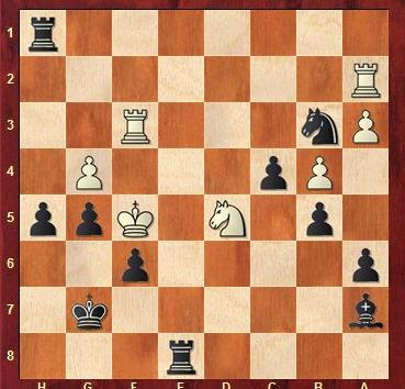 CHECKMATES OF THE DAY - 04.27.2015 - day 138