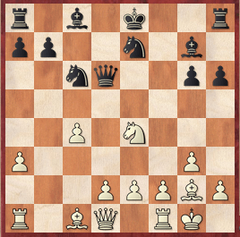 Unbalanced Middlegames: Three Pawns for a Piece