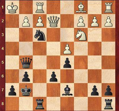 CHECKMATES OF THE DAY - 04.28.2015 - day 139