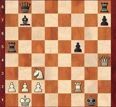 CHECKMATES OF THE DAY - 04.30.2015 - day 141