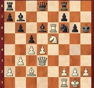 CHECKMATES OF THE DAY - 05.01.2015 - day 142