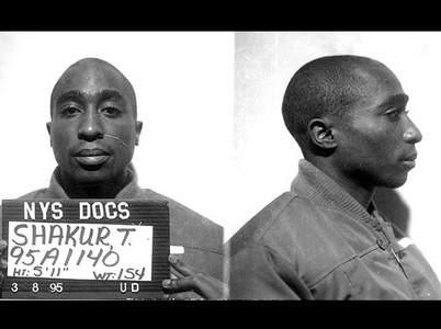 Tupac, Prison and Chess