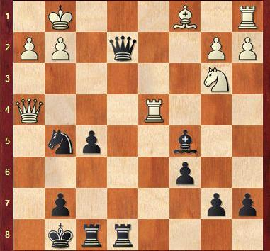 CHECKMATES OF THE DAY - 05.03.2015 - day 144