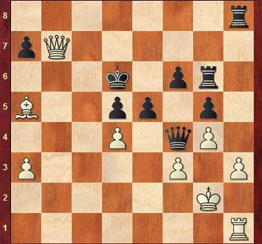 CHECKMATES OF THE DAY - 05.04.2015 - day 145