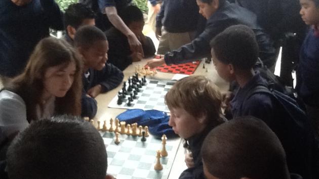 Pandolfini's Chess Challenges #3