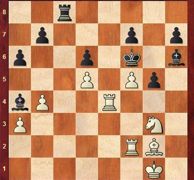 CHECKMATES OF THE DAY - 05.05.2015 - day 146