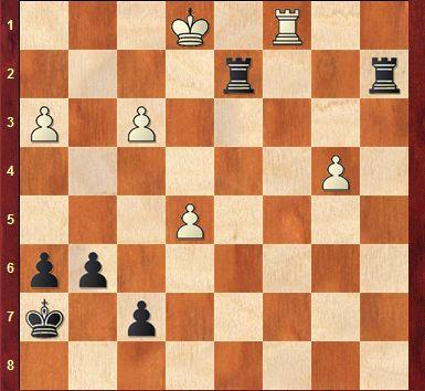 CHECKMATES OF THE DAY - 05.08.2015 - day 149