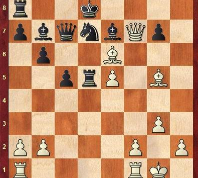 CHECKMATES OF THE DAY - 05.09.2015 - day 150