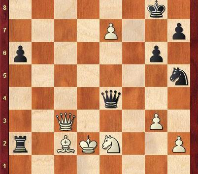 CHECKMATES OF THE DAY - 05.10.2015 - day 151